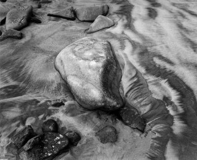 Chip Hooper, 'Radiating Rock', 1997