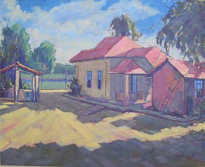 João Benatti, 'Casa de Fazenda', 2017