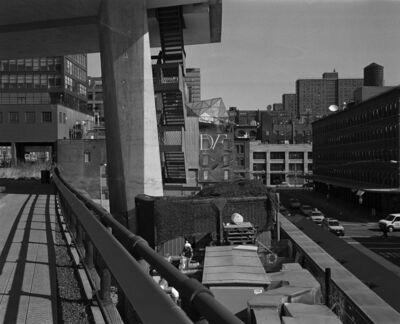Yasutaka Kojima, 'New York', 2013