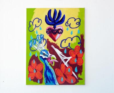 Eilen Itzel Mena, 'Lagrimas, Milagros y Amor', 2020