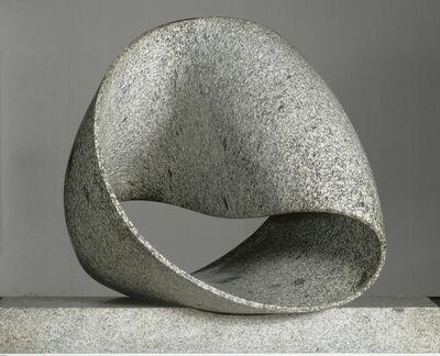 Max Bill, 'Unendliche Schleife', 1960