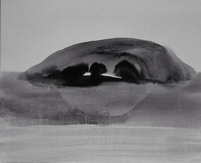 Gao Xingjian 高行健, 'Nuit en plein jour 白日夢', 2008