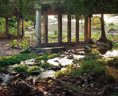 Alejandro Cartagena, 'Untitled Lost River #6', 2008