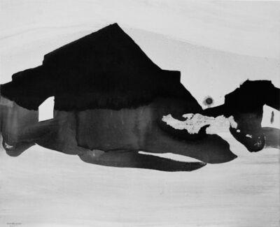 Gao Xingjian 高行健, 'Illusion 幻境 ', 2017