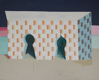 Antonio Cosentino, 'Tile IV', 2012