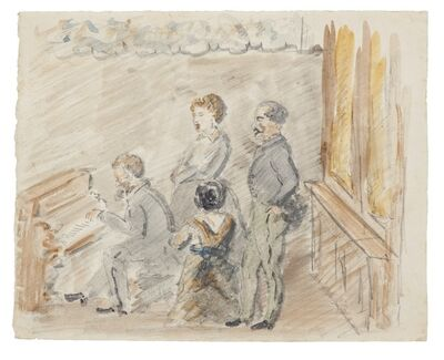 Unknown, 'Opera Score', 20th Century