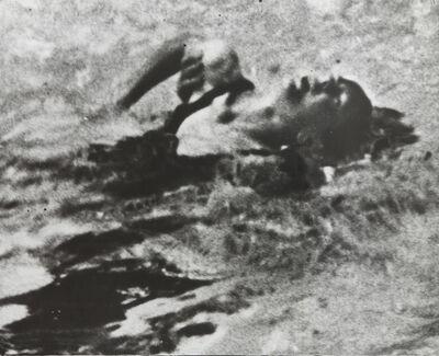 Dario Villalba, 'Naufragio II (versión II)', 1998