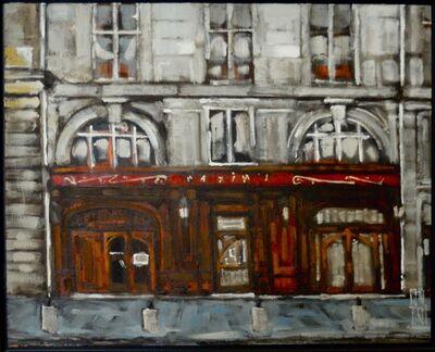 Stewart Jones, 'Maxim's Paris', 2015