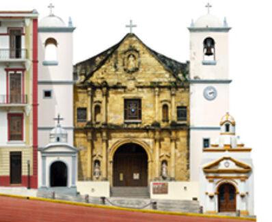 Antonio Castañeda, 'Iglesia Nuestra Señora de La Merced', 2002