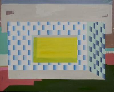 Antonio Cosentino, 'Tile III', 2012