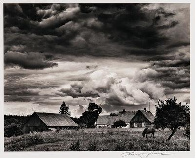 Roman Loranc, 'Black Hancza', 2007