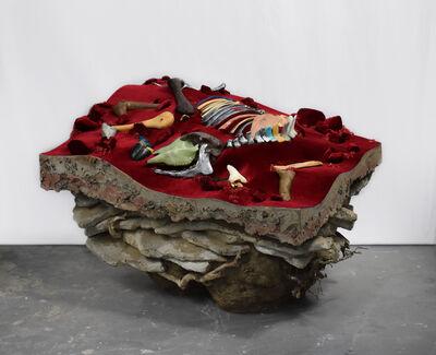 Nicholas Crombach, 'Burial', 2020