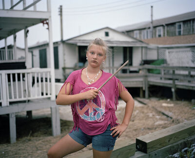 Maureen Drennan, 'Arianna', 2012