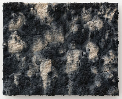Bosco Sodi, 'Untitled (2711)', 2018