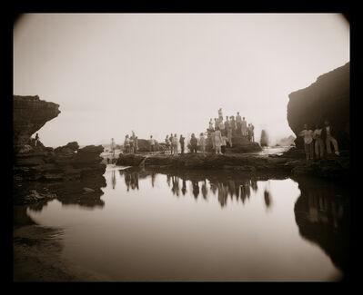 Linda Connor, 'Sunset, Tanah Lot, Bali, Indonesia', 1991