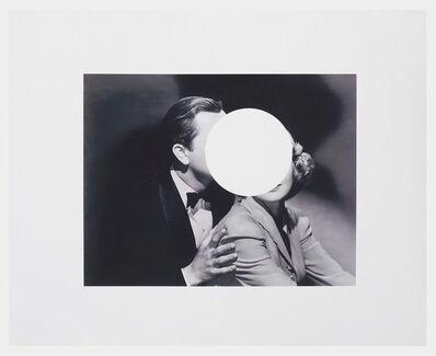 John Stezaker, 'Touch', 2014