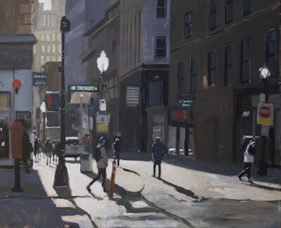 John Bonner, 'Tremont', 2000-2019