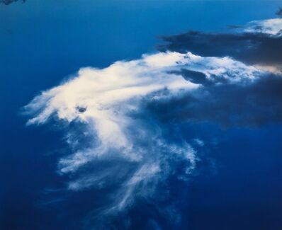 Michael Doster, 'Cloud (Biarritz)', 2008
