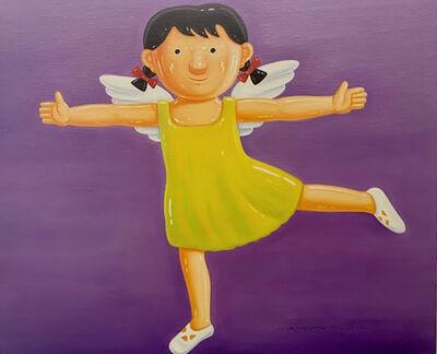 Shen Jingdong, 'Little Girl', 2012