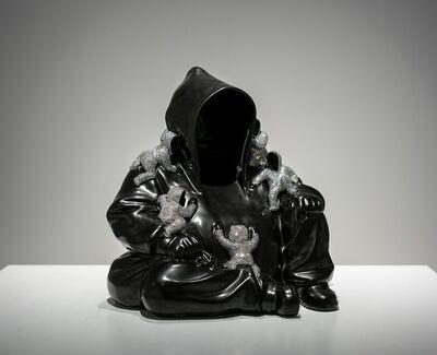 Huang Yulong 黄玉龙, 'Miroku 愿', 2010