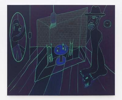 Marcus Jahmal, 'Radiation', 2021