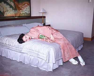 Nobuyoshi Araki, 'Untitled', 1992