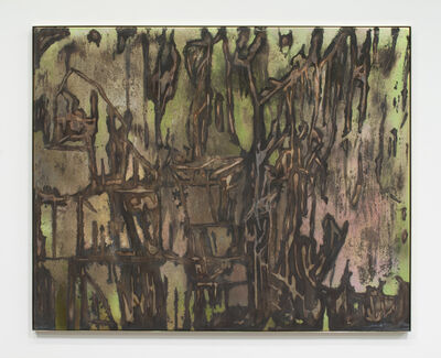 Devin Farrand, 'Carrara Quarry (Mirror)', 2018