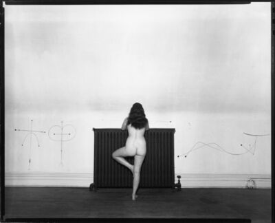 Harry Callahan, 'Eleanor, Chicago', 1949