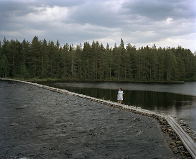 Nina Korhonen, 'Between two waters, Finland', 2007