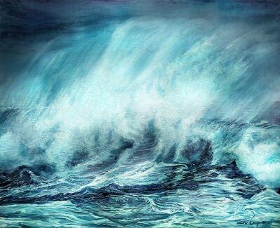Ziv Cooper, 'Waves', 2019