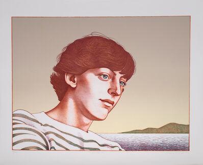 Paul Davis, 'Untitled', 1983