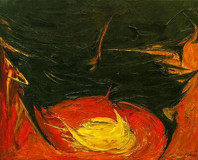 Rita Letendre, 'Tristesse', 1963