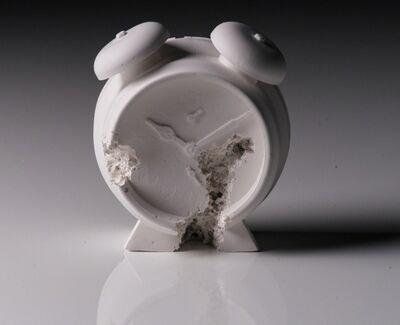 Daniel Arsham, 'Future Relic no.3 (Clock)', 2015