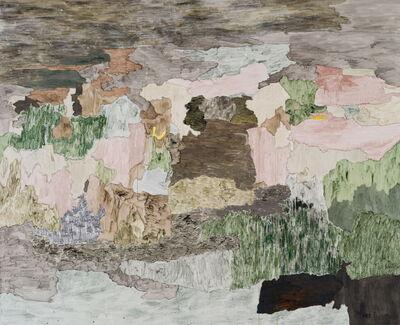 Andreas Eriksson, 'Semaphore Hallasan', 2019