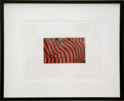 Steven Parrino, 'Untitled (Study)', 2000