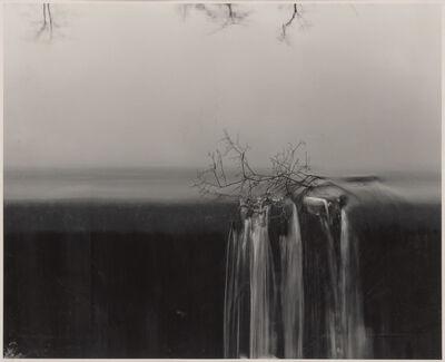 Koichiro Kurita, 'Two images.', 1987