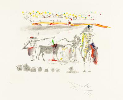 Salvador Dalí, 'The Parrots', 1966