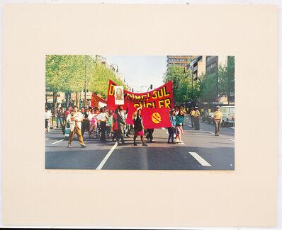 Gerhard Richter, 'Demo', 1997