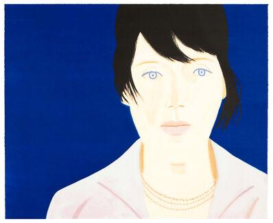 Alex Katz, 'Kym ', 2011