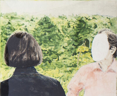 Yooah Park, 'Mr. and Mrs. Cho', 2013