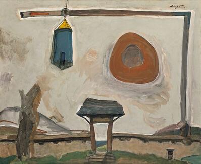 Kwon Okyeon, 'Untitled', 1985