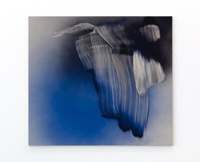 Oliver Wagner, 'Removed Painting 8', 2019