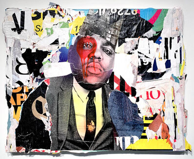 DAIN, 'Notorious ', 2020