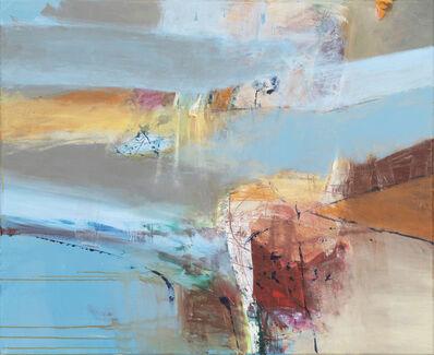 Martyn Brewster, 'Windswept Coast ', 2018