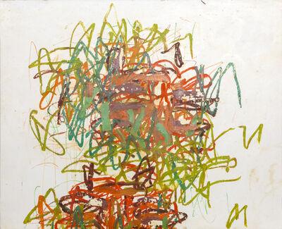 Louisa Chase, 'Tyger Tyger 3', 2002