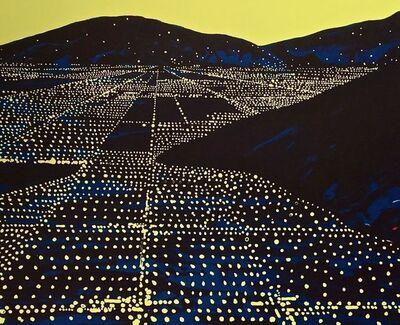 Peter Alexander, 'Hallelujah II', 1988