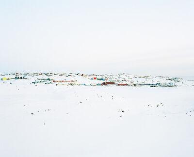 Joël Tettamanti, 'Untitled from the study Sisimiut', 2012