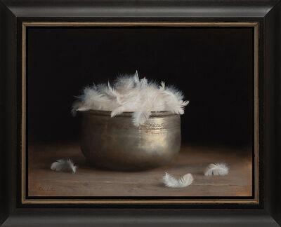 Dana Zaltzman, 'Feathers', 2021