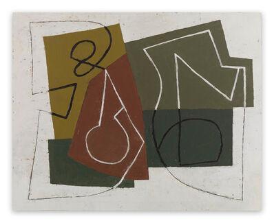 Jeremy Annear, 'Folding Linepoint III', 2010