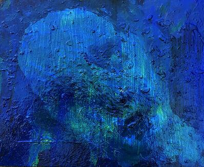 Linnea Paskow, 'All Blue', 2018